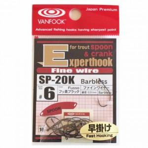 VANFOOK SP-20K Fine Spoon Crank
