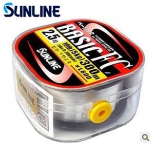 SUNLINE BASIC FC 300m