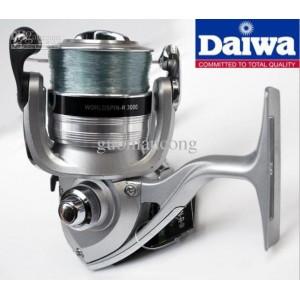 DAIWA World Spin R 2500
