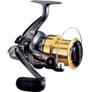 DAIWA 10 CROSS CAST 4500