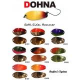 ANTEM DOHNA RH Hammered 2.5g