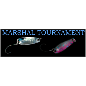 FOREST MARSHAL tournament 1.5g (2.4cm)