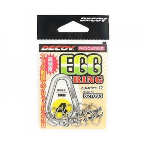 DECOY EGG Ring R-10