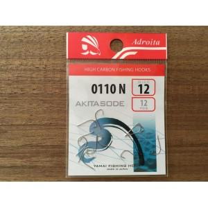 ADROITA 0110N AKITA SODE