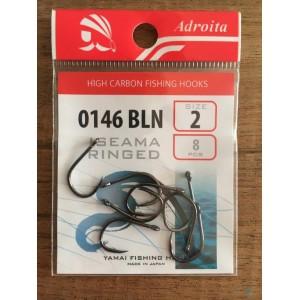 ADROITA 0146BLN ISEAMA RINGED