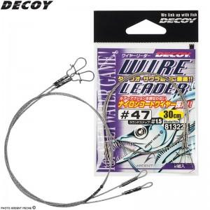 DECOY Wire Leader WL-01