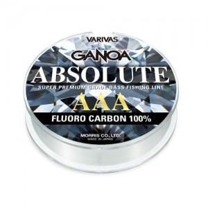 VARIVAS Ganoa ABSOLUTE Fluoro 150m / 2x75m