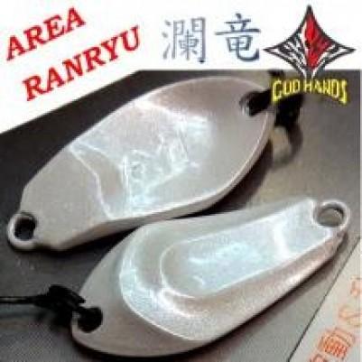 GodHands Area Dragon ripples (Ranryu) 2.5g