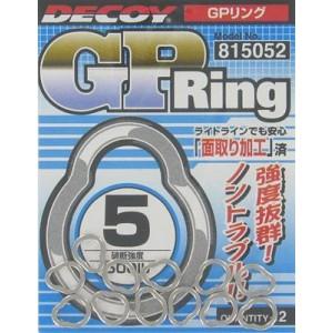 DECOY G.P. Ring R-6