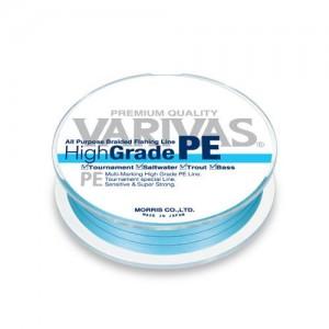 VARIVAS High Grade PE4 150m