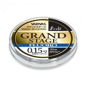 VARIVAS Grand Stage FLUORO 30m