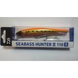 DAIWA SEABASS HUNTER III 110S