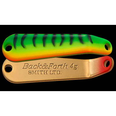 SMITH BACK & FORTH 5.0g