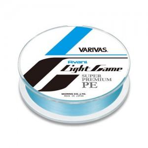 VARIVAS Light Game PE4, 100m