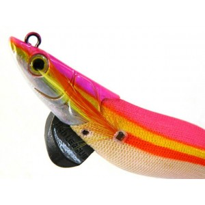 ECOGEAR DARTMAX Squid JIG