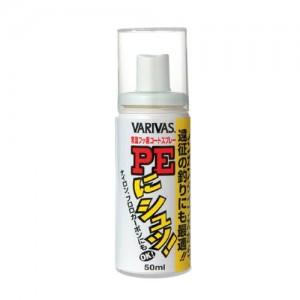 VARIVAS PE-ni-shoo NonGas spray, 50ml