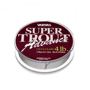 VARIVAS Super Trout Advance Nylon 150m