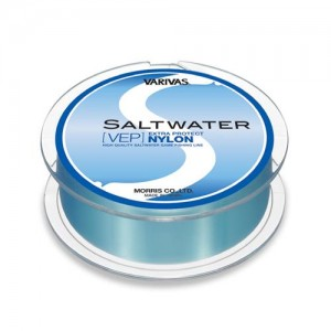 VARIVAS SALTWATER VEP Nylon 150m