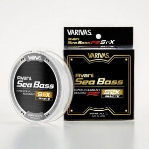 VARIVAS Sea Bass Si-X 150m