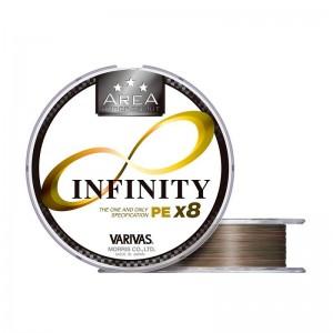 VARIVAS SuperTroutArea INFINITY PE X8 75m